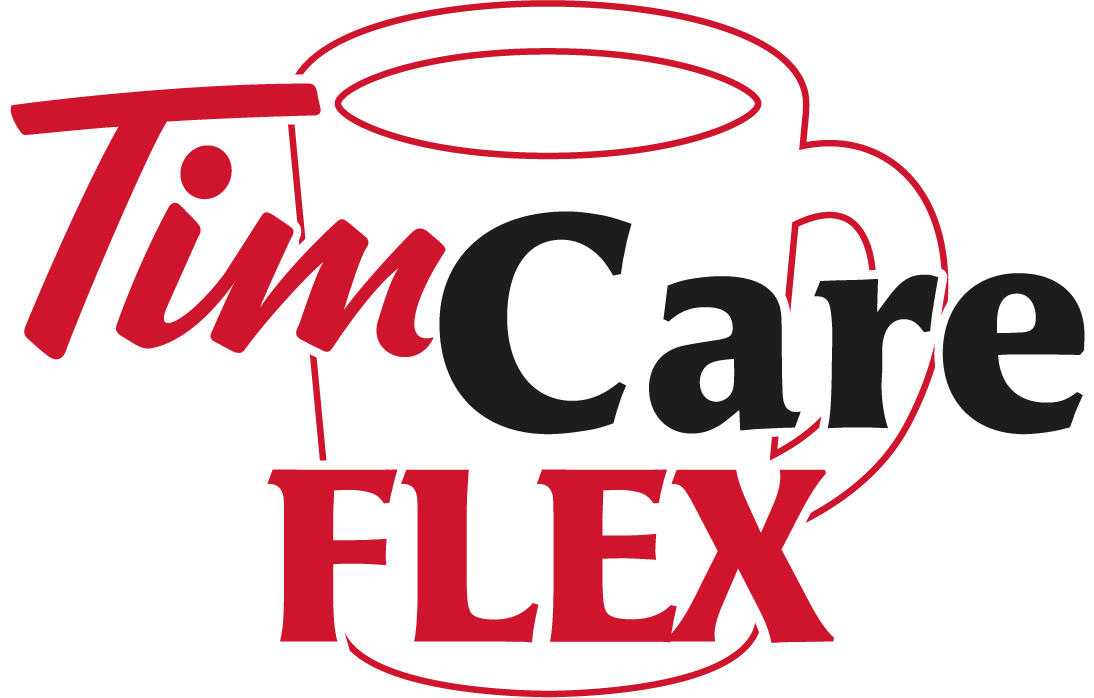 aon logo tim care flex